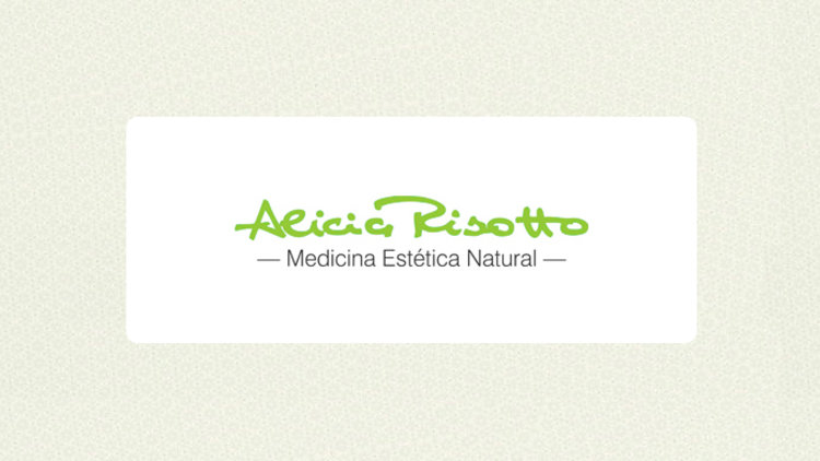 Alicia Risotto – Medicina Estética Natural