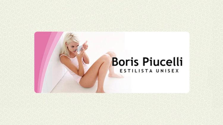 Boris Piucelli, Estilista Unisex