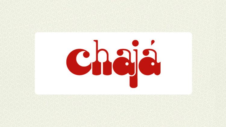 Postre Chajá