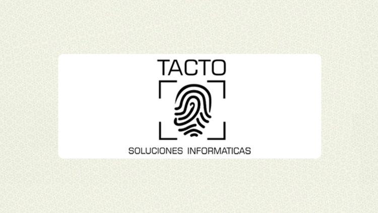 Tacto – Soluciones Informáticas