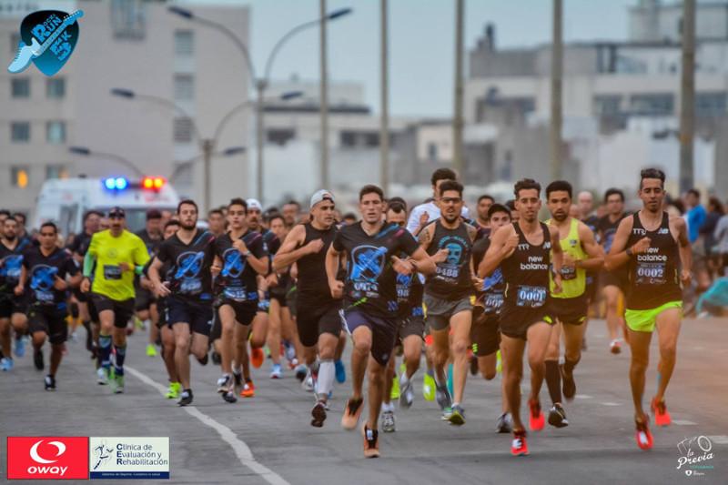 Foto de la carrera