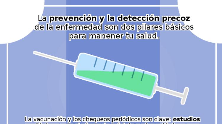 Prevención y detección
