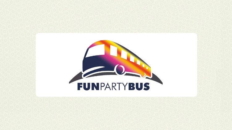 Fun Party Bus