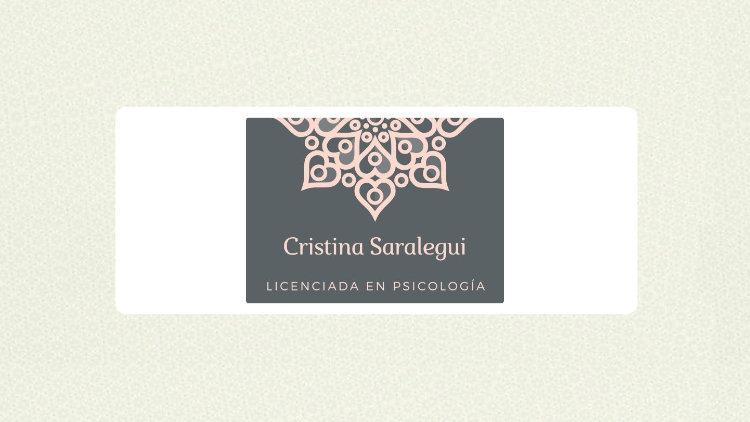 Lic. Cristina Saralegui