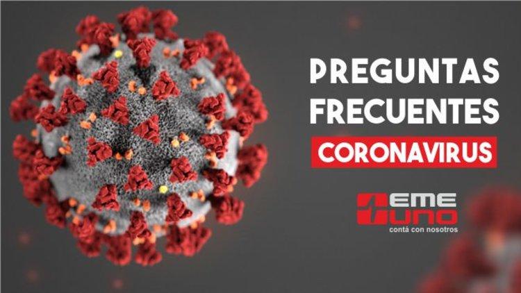 Coronavirus - Información